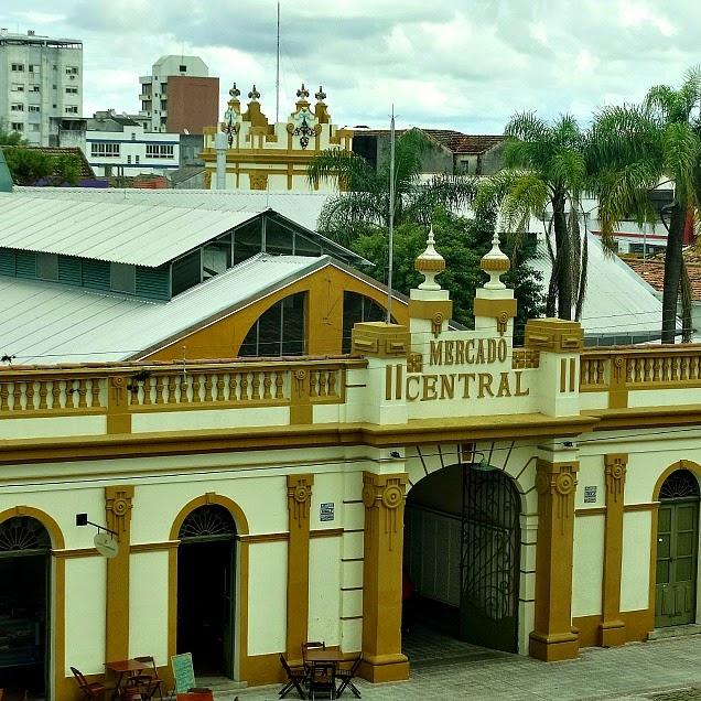 Mercado Público de Pelotas