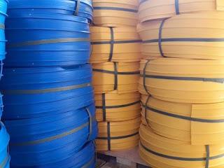 Băng cản nước PVC O150 chất lượng giá rẻ