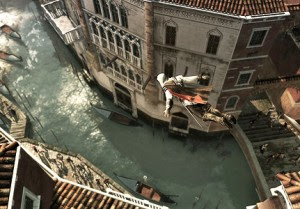 assassin's creed 2 PS3 torrent