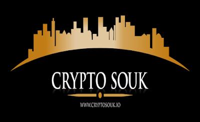 CryptoSouk your gateway to Crypto World