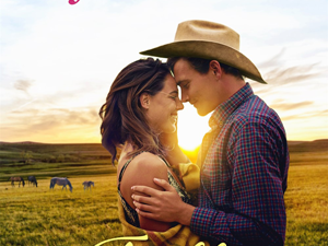 New Release: The Trouble With Cowboys by Victoria James