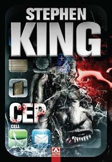 Stephen King - Cep