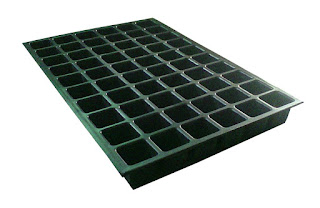 60 cell seedling tray India