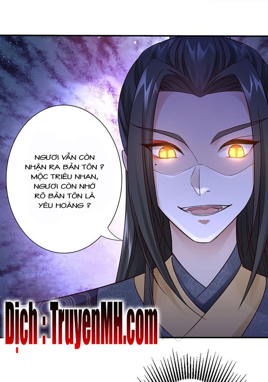 Thần Y Yêu Hậu Chap 38