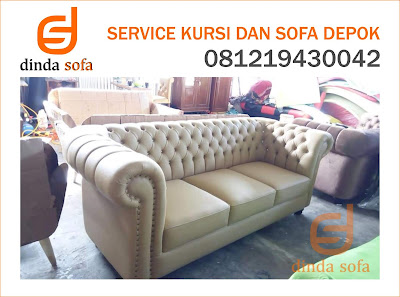 service sofa depok