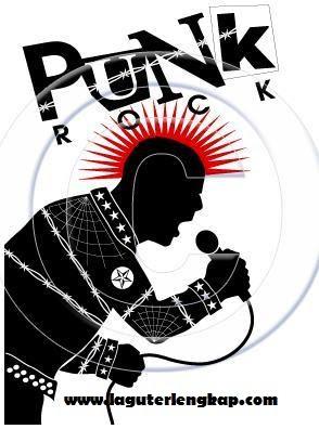 Download Kumpulan Lagu Punk Rock Jalanan  awan putih