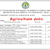 SMS & Program Coordinator Agri-allied Govt Jobs | 2019
