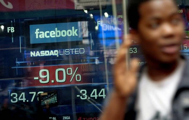 Facebook Investor User Agent XSS