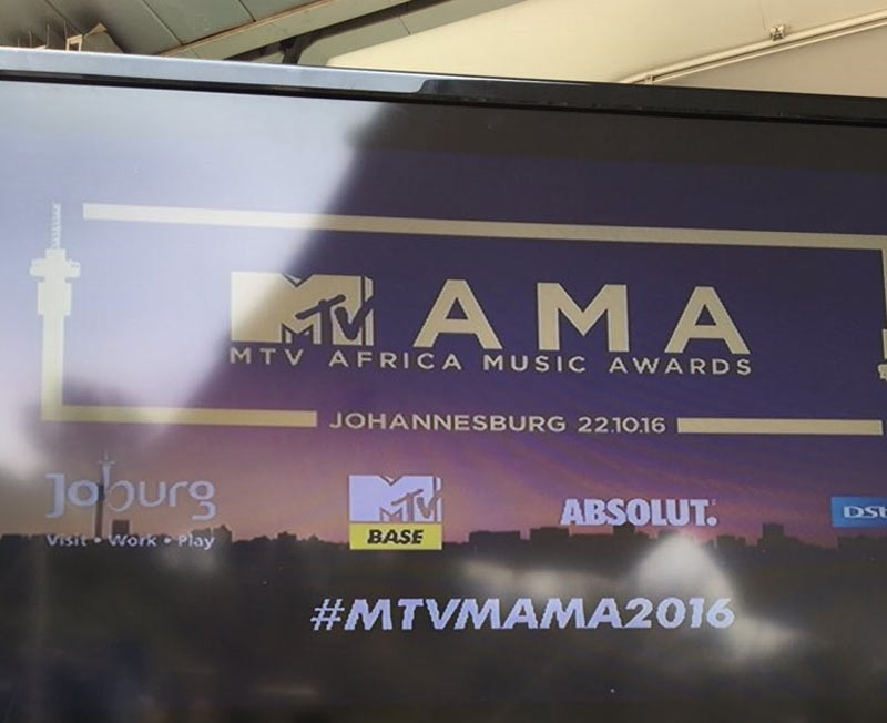 Full list of winners at MTV Africa Music Awards (MAMA) 2016