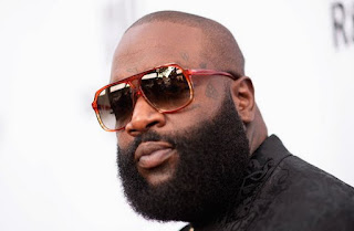 rick ross seizure cause