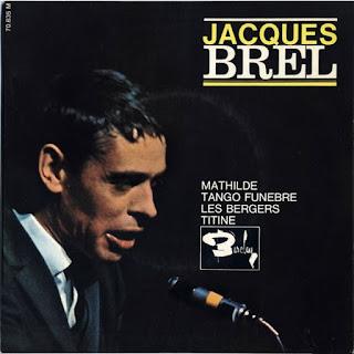 Break musical - Jacques brel dans le port d amsterdam lyrics ...