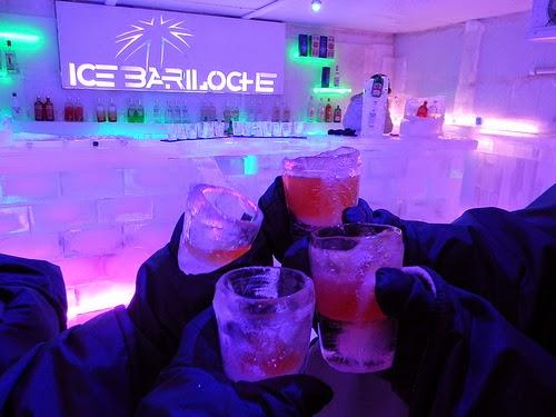 Ice Bariloche