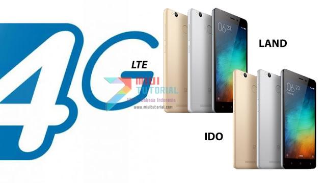 Mentok di 3G Gegara Pengaturan 4G LTE di Xiaomi Redmi 3s/x dan Redmi 3/Pro Kamu Hilang? Coba Tutorial Cara Memunculkannya Lagi Berikut Ini!