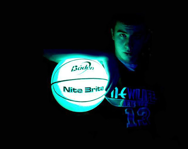 Best Gift Ideas For Boys - Glow in the Dark Basketball (15) 5