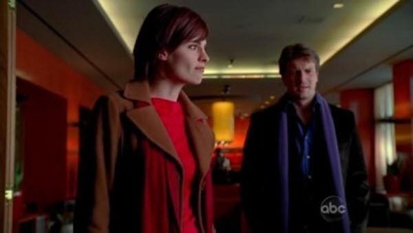 Castle - Season 1 Episode 05: Hell Hath No Fury