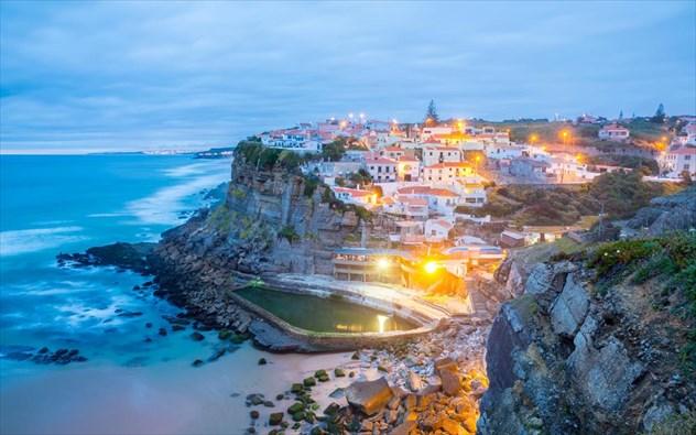 5 μέρη στην Πορτογαλία που μοιάζουν βγαλμένα από παραμύθι