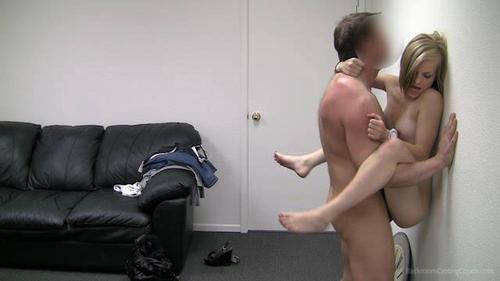 Couch sex casting-5659