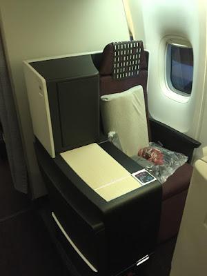 「ビジネスクラス」という名称の由来 |マイル修行:JAL・JGCの旅