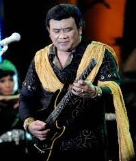 Free Download Lagu Rhoma irama - Darah muda.Mp