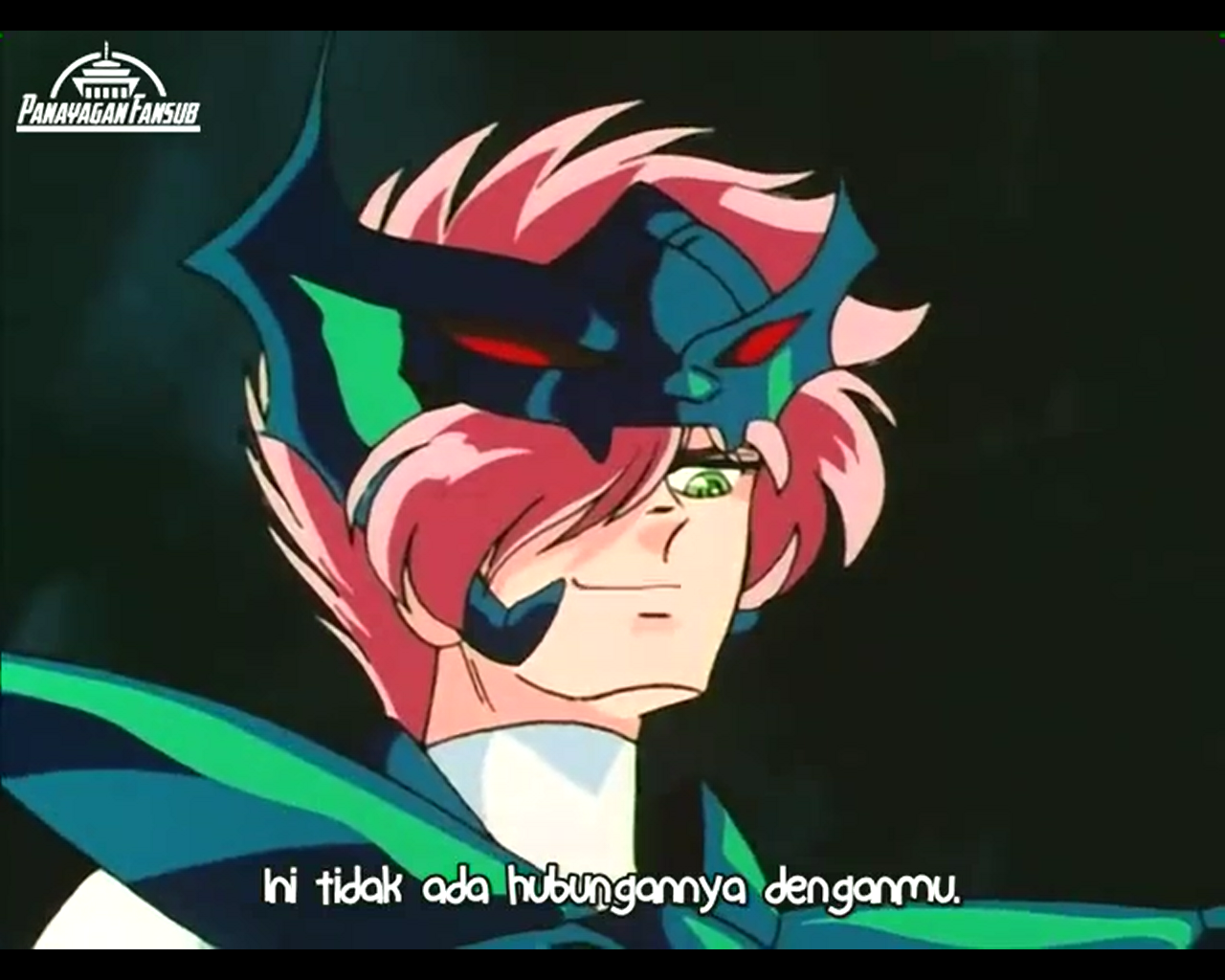 Download Saint Seiya Original Episode 88 Subtitle Indonesia