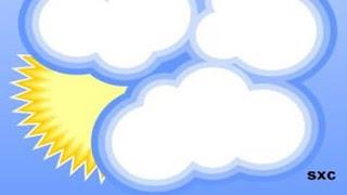Previsão do tempo e temperatura Brasil para segunda-feira (01/04)