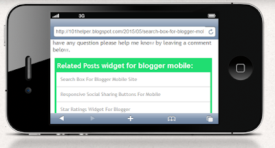 related-posts-widget-for-blogger-mobile-site