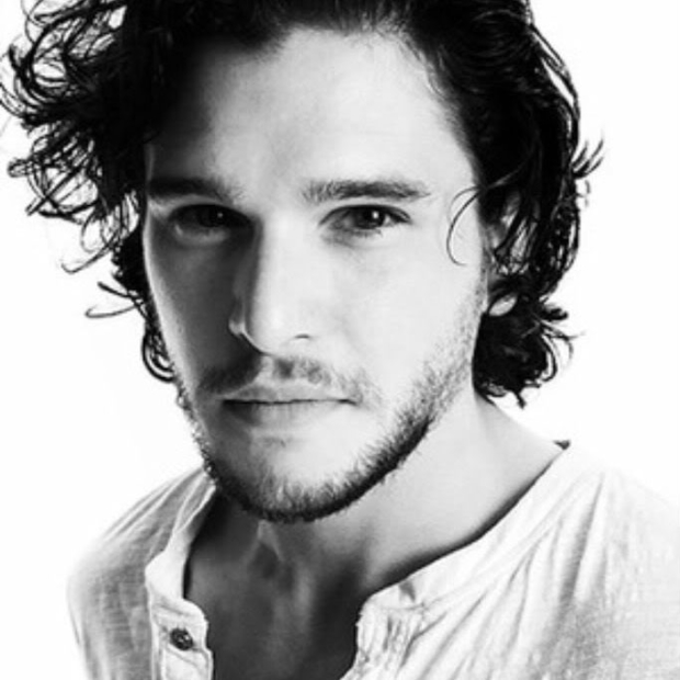 Kit Harington: Mary Had A Little Book Blog: Blog Tour: You Before Anyone