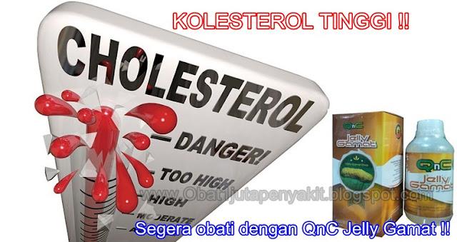 Obat Penurun Kolesterol Tinggi Tradisional, 100% Terbukti AMPUH Menyembuhkan Kolesterol Tinggi
