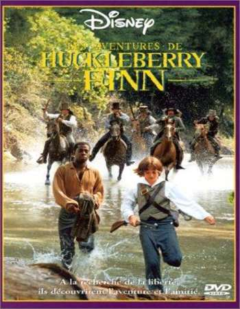 The Adventures of Huck Finn 1993 Hindi Dual Audio 300MB HDTV 480p ESubs
