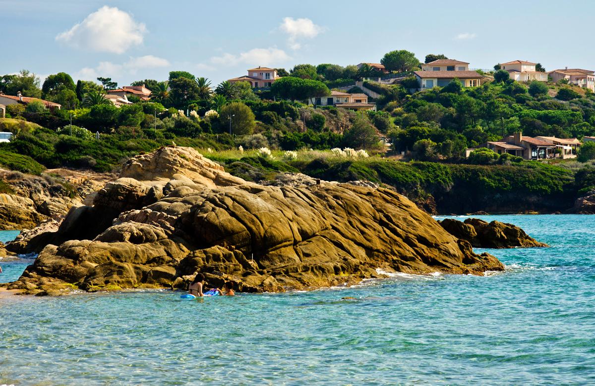 Sagone unde marea este piscina mea personal  Blogul Larisei