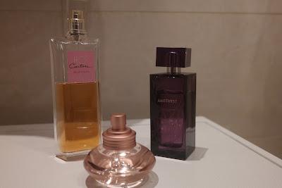 shakira s eau florale, givenchy hot couture, amethyst lalique
