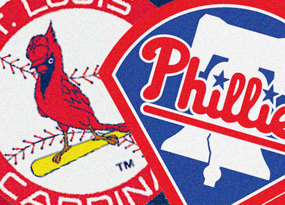 Phillies road trip continues into Saint Louis