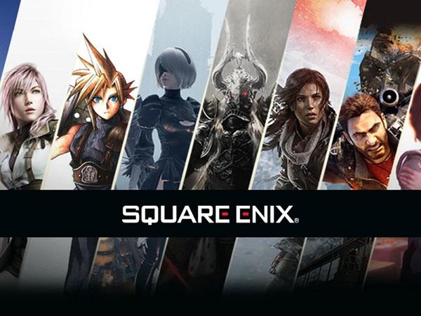 شركة Square Enix تسجل ثلاثة عناوين ضخمة من صنف RPG و تلميحات بإصدارها قريبا !