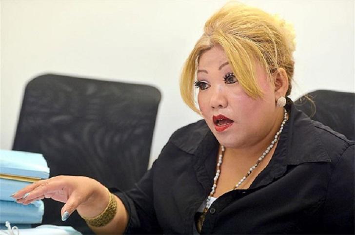 Siti Kasim Didakwa Kerana Menghalang Proses Keadilan Ketika Serbuan JAWI