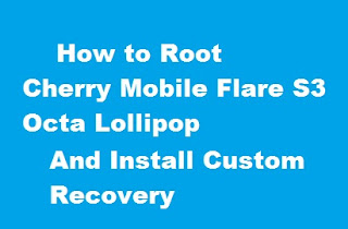Root Flare S3 Octa Lollipop  Picture