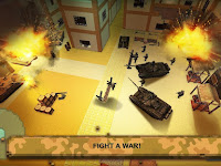 Download Call of Craft: Blocky Tanks Battlefield Mod Apk v1.2 For Android Terbaru