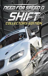 تحميل لعبة Need for Speed Shift كاملة مجانا