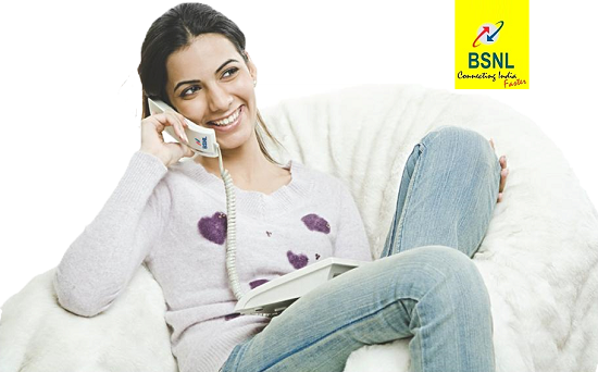 BSNL revised tariff for virtual landline connection in Aseem Plan in all the circles