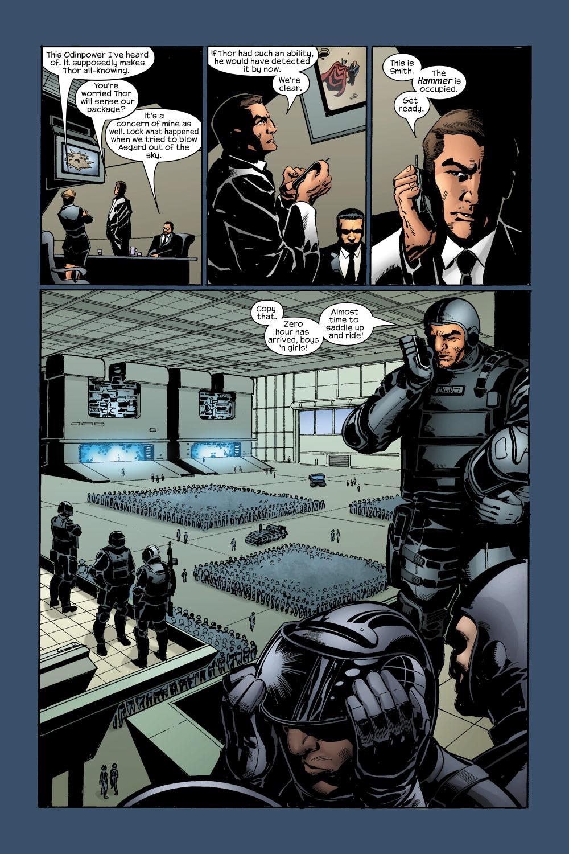 Thor (1998) Issue #66 #67 - English 9