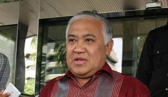"Din Syamsuddin: Pancasila Dipolitisasi, Seolah ""Mereka"" Saja yang Pancasilais"