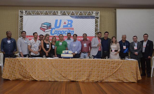 UPB Capacita oferece orientações para aprimoramento da gestão municipal