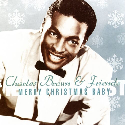 Mood du jour Christmas Present Blues Charles Brown & Friends