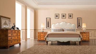 Modern Bedrooms Sets