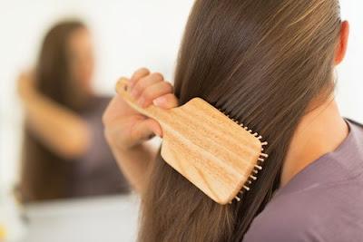 Cepilla cabello sin dañarlo