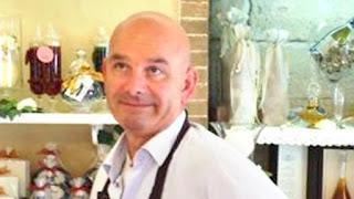 Video messaggio della vedova di Pietro Raccagni agli italiani