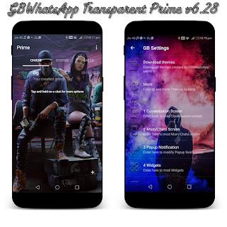 GB Prime 6.28 WhatsAppMods.in