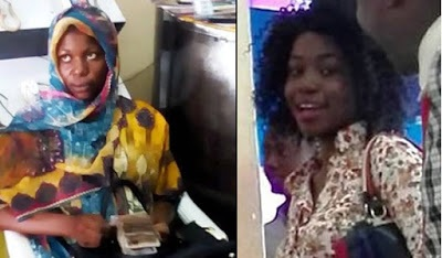 EFCC expose identity of notorious ATM fraudsters