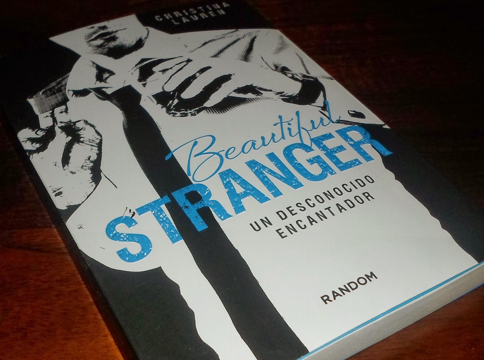 Libro Beautiful Bastard Beautiful Stranger De Christina Lauren Telaraña De Libros