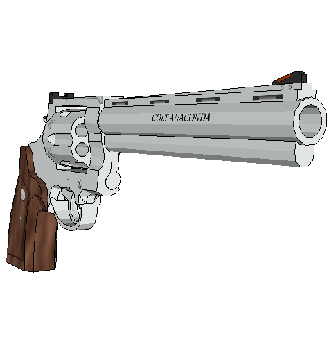 Colt Anaconda Serial Numbers By Year