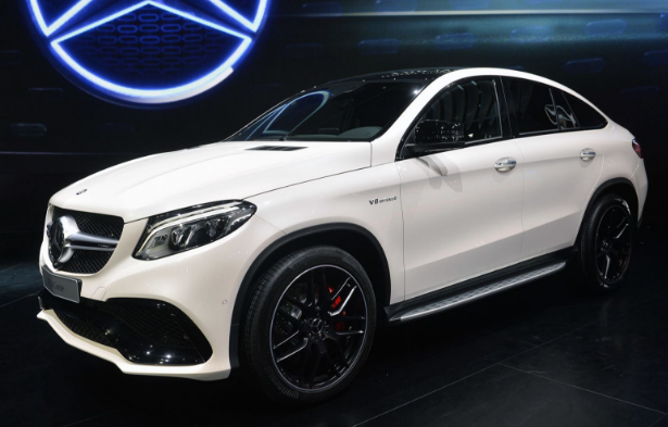 2018 Mercedes GLE Specs, Rumors, Redesign, Price, Release Date